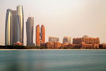 Abu Dhabi & Dubai Portfolio