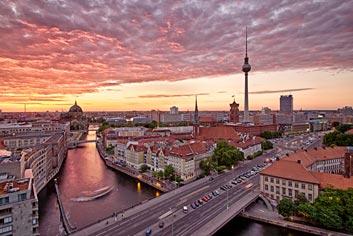 Berlin Portfolio