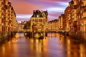 Hamburg Portfolio