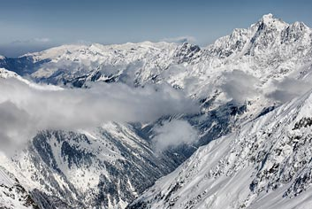 Innsbruck & Stubaital Portfolio