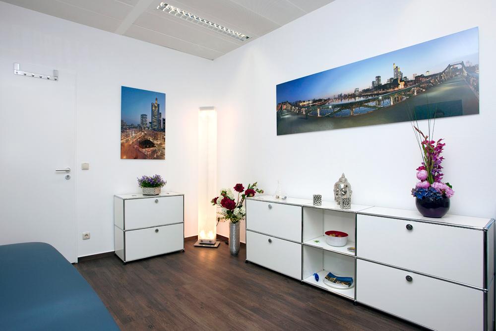 2x Acrylglas Frankfurt