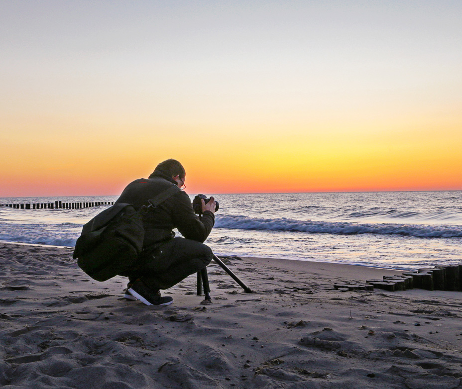 Michael Peitz - Fotodesigner