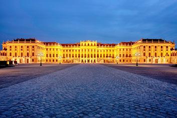 Wien Portfolio